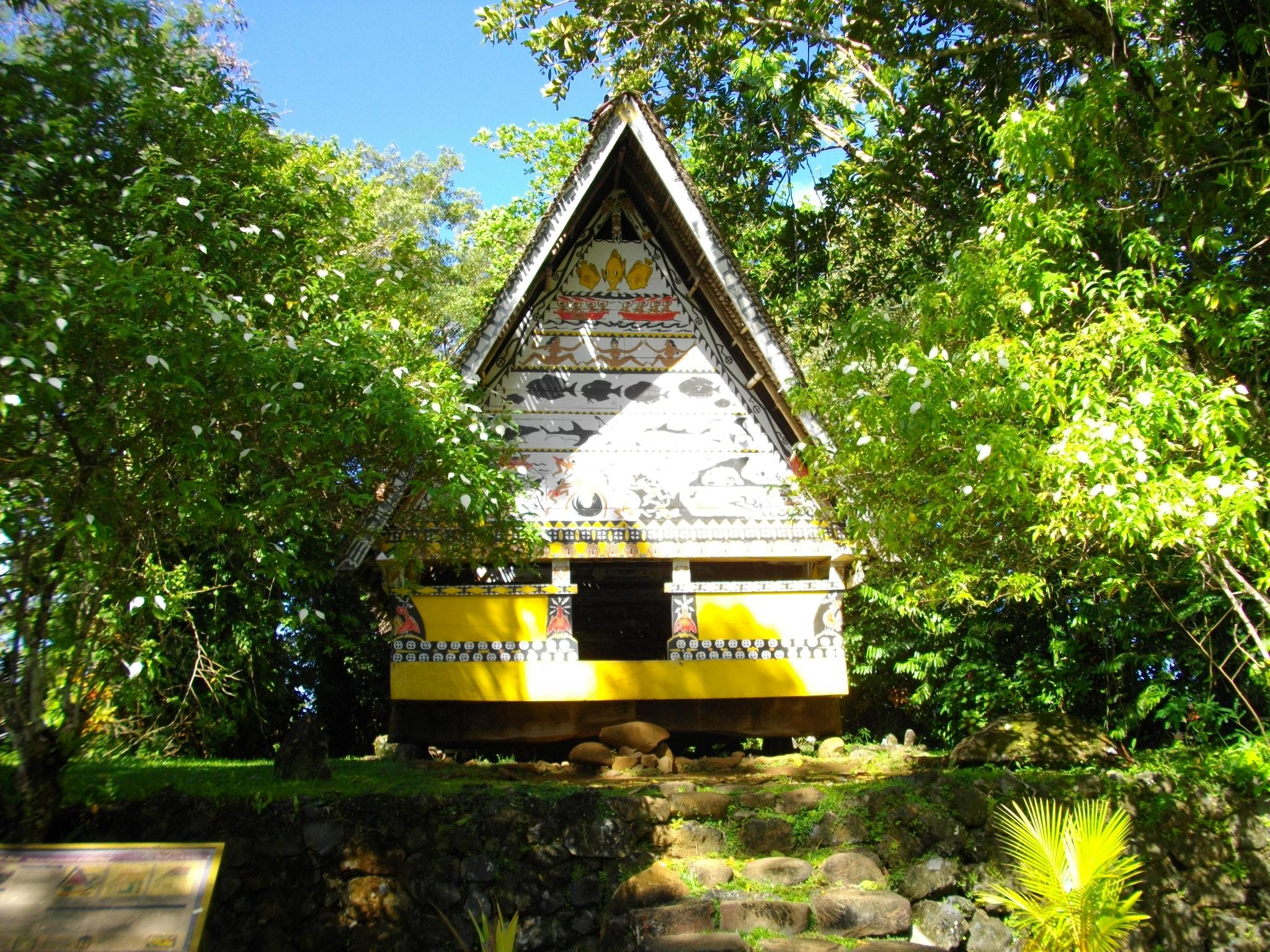 Palau election