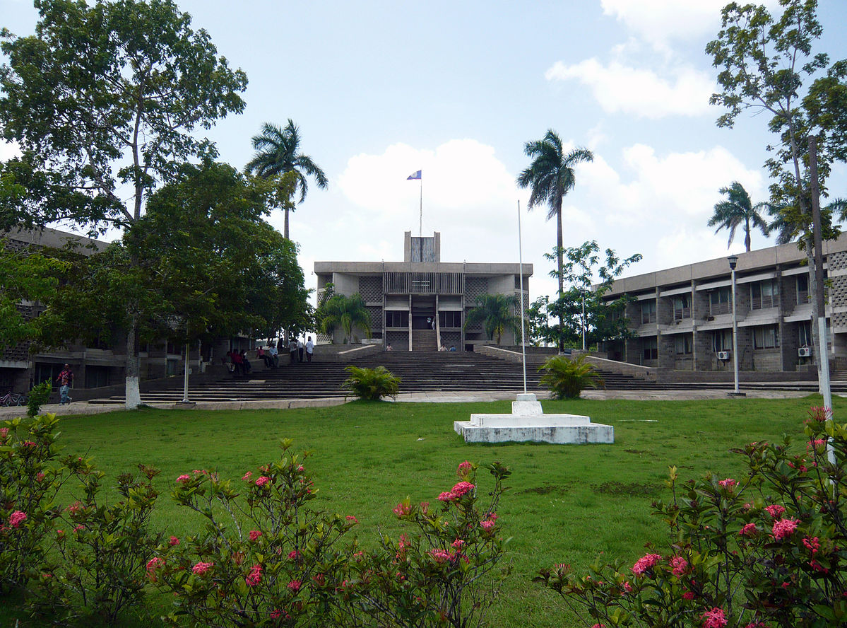 Belize elections