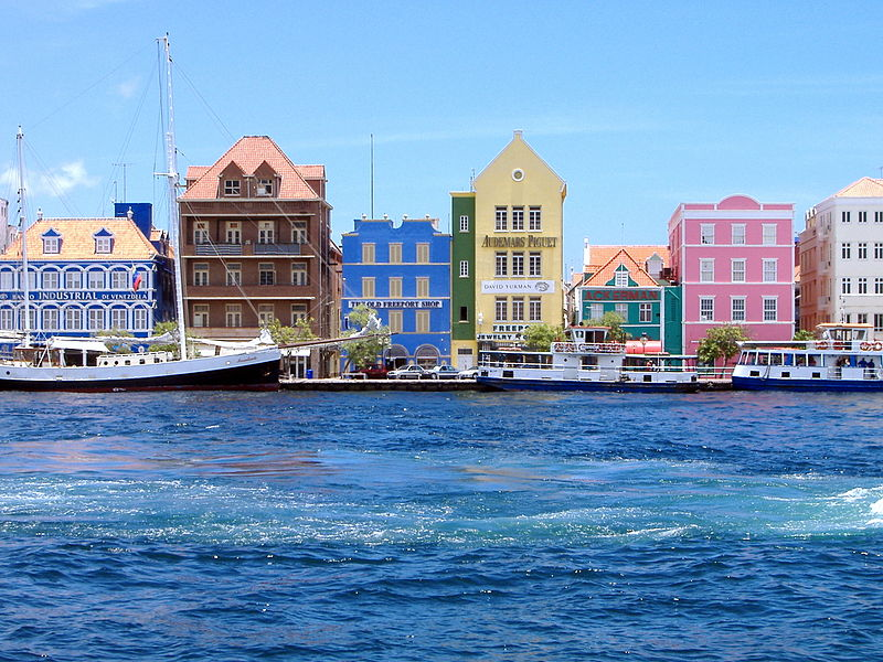 Curacao elections
