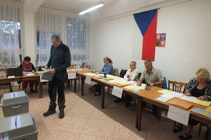 Czech Republic elections