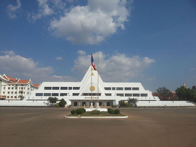 Laos elections