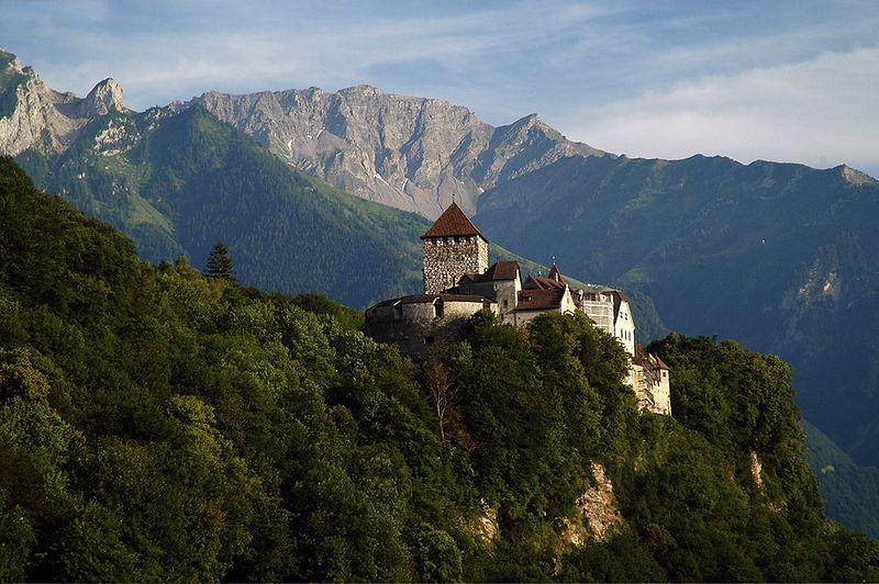 Liechtenstein elections