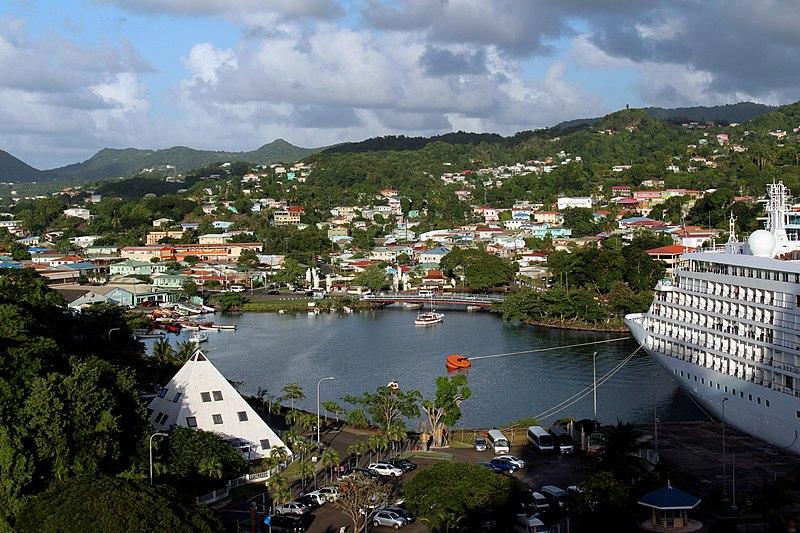 Saint Lucia Elections