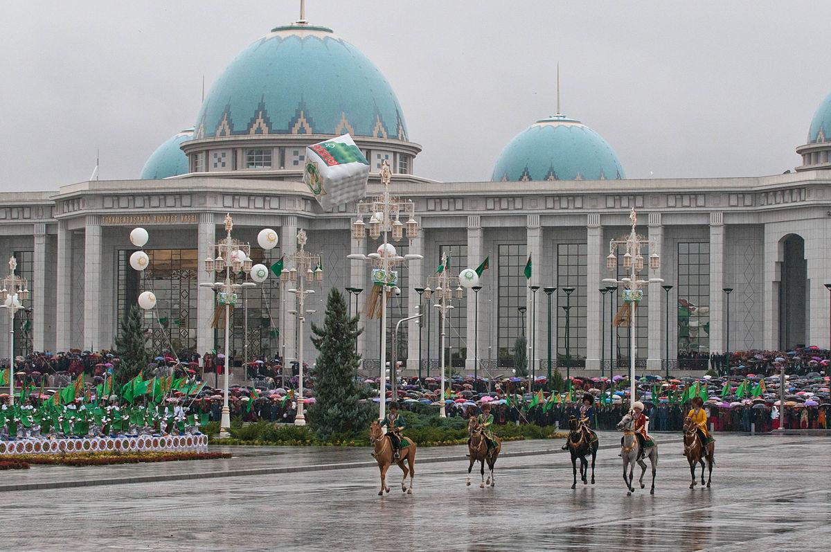 Turkmenistan elections