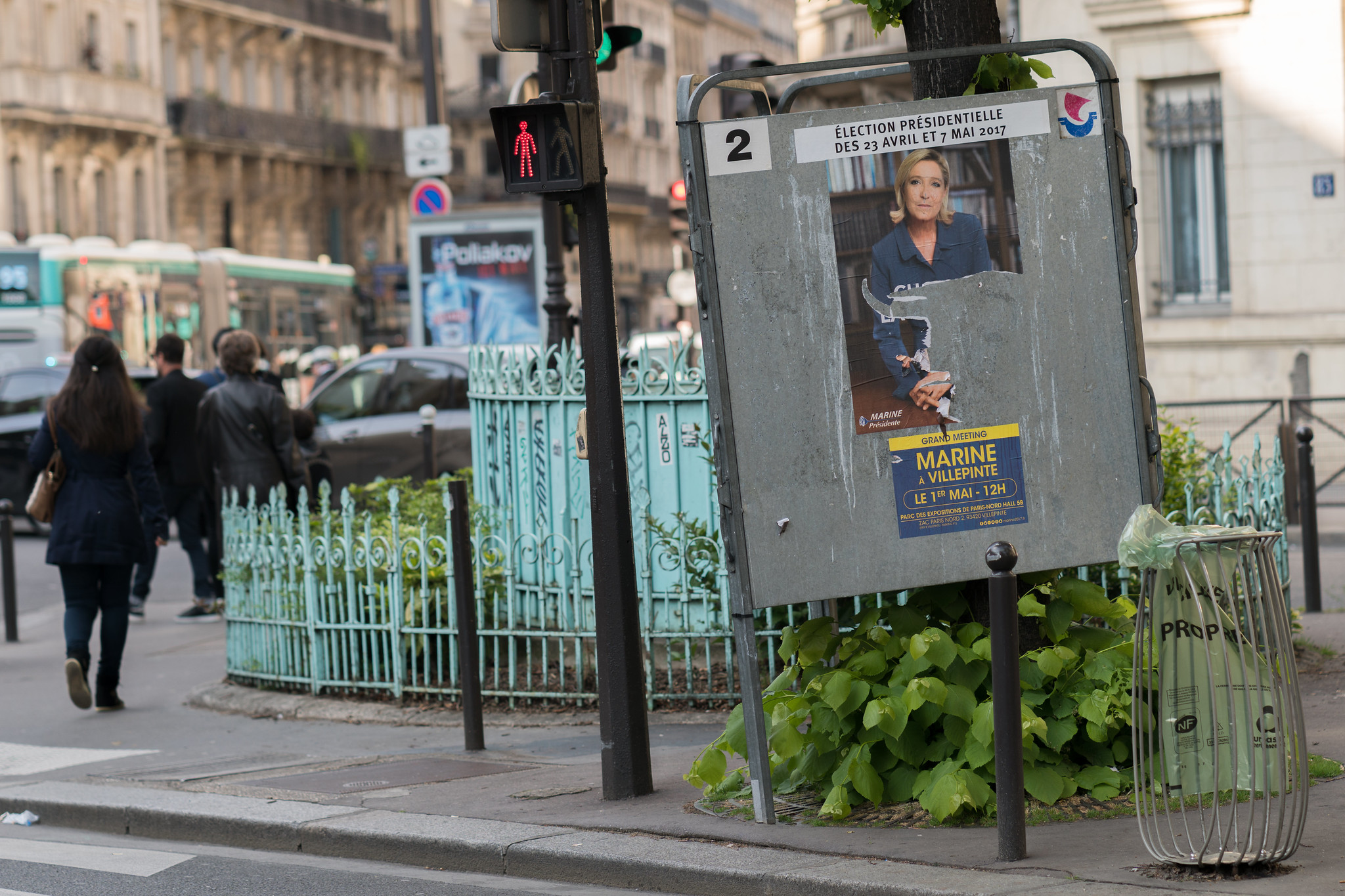 Europe election news this week June 16 2021