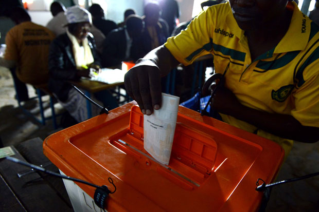 Africa elections this week August 9 2021